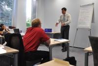 Motivační seminář s Pavlem Rancem